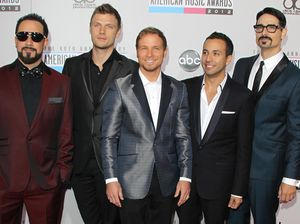 Creator of Backstreet Boys, *NSYNC dies in prison