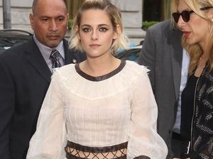 Kristen Stewart is thankful she's had her heart broken