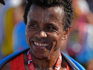 Woldeamanuel, Geraghty claim Coast marathon honours