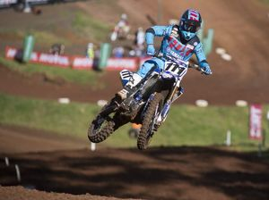 MX Nationals at Echo Valley