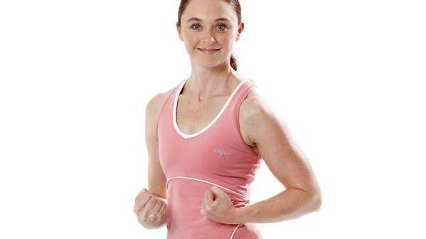 Australian Survivor contestant Bianca Anderson.
