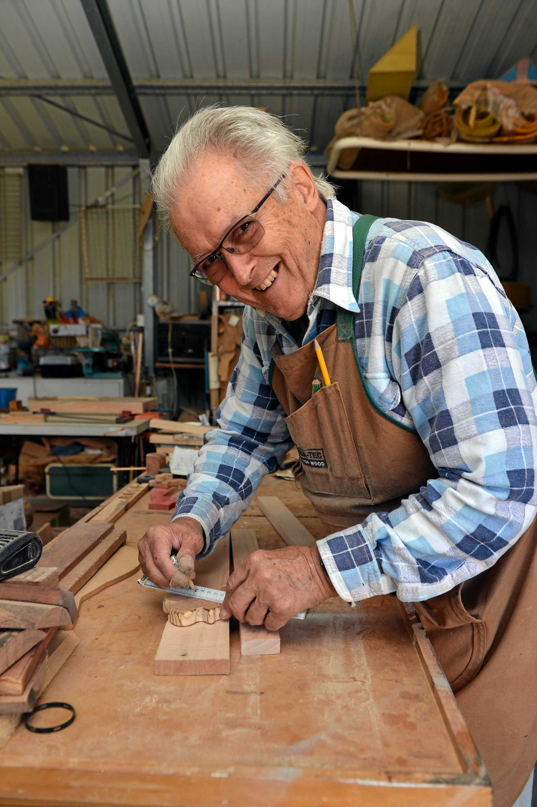 from sawdust to something special | news mail
