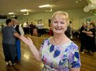 DANCE TIME: Maureen Bromilow at the Benaraby Progress Association's 60th anniversary.