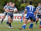 Brothers survive Roos onslaught