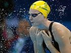 Cate Campbell missed out on an individual medal in Rio.