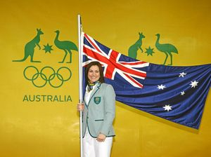 Further honour for Anna Meares