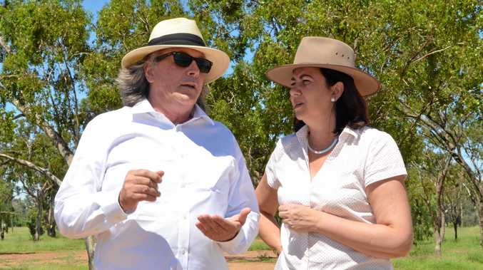 Former Labor Warrego candidate Mark O'Brien is worried about the fall-out of the vegetation management legislation.