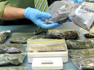 Drug dealer teen warned jail is not easy
