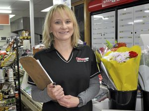 Little supermarket that could thrives thanks to family