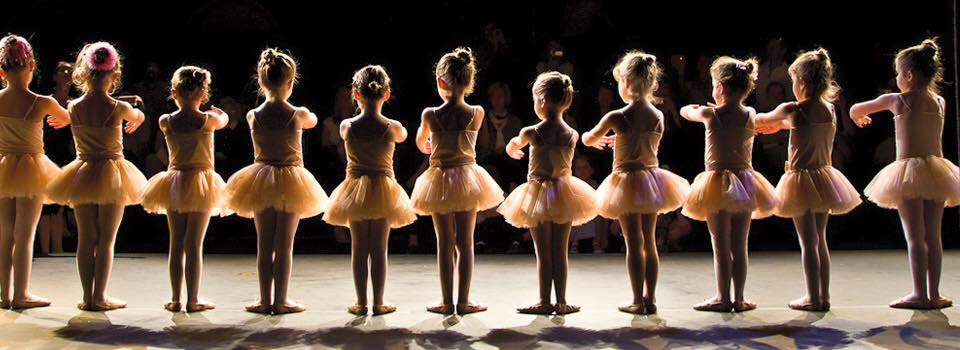 Let your little ones embrace their inner fairy at Dance Time Toowoomba's Fairy Ballet.