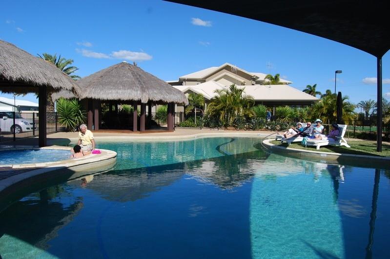 Where's your nearest Palm Lake Resort? | Seniors News