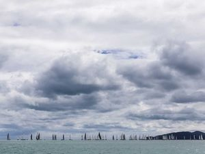 Time and Tide at AUDI Hamilton Island Race Week
