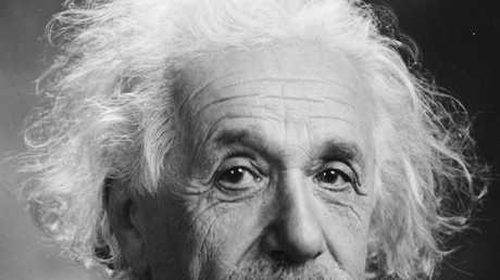 Albert Einstein is famous for the equation E = mc2 or, energy equals mass multiplied by the speed of light squared.