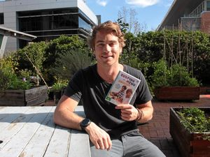 Enjoy the tastes of Noosa with Hayden Quinn