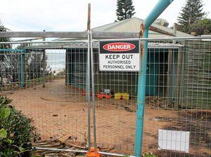 Developer could scrap plans for long-awaited beachfront cafe