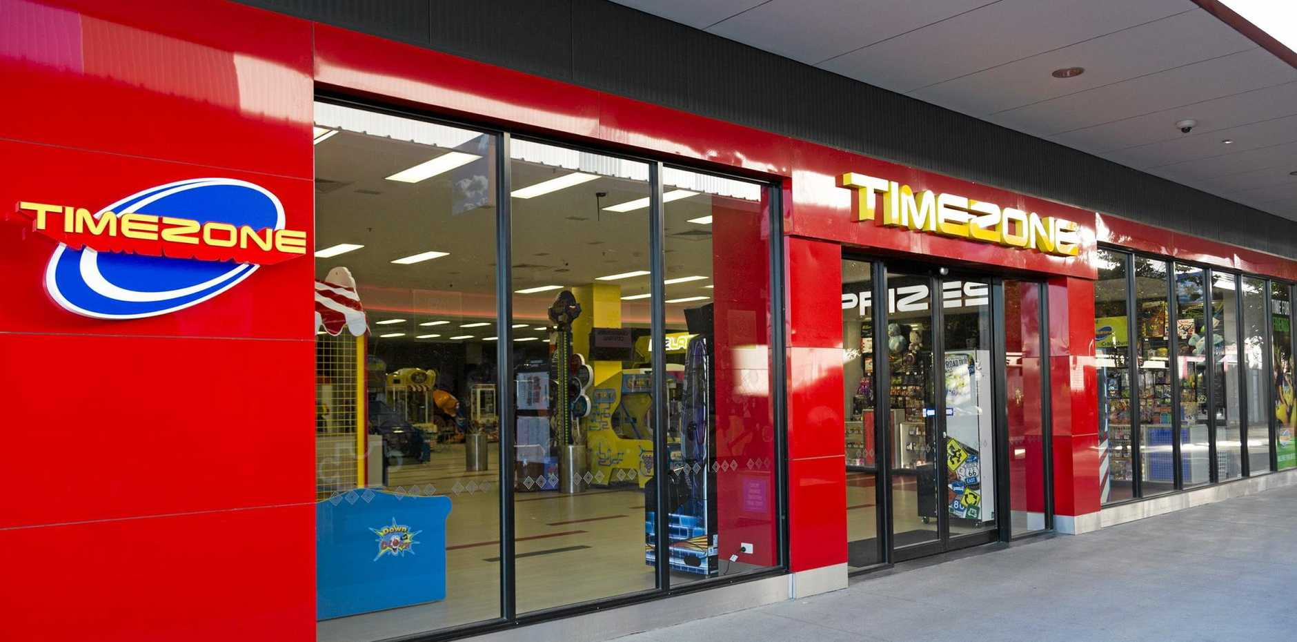 JOBS: Timezone is looking for passionate people to work at their new Caneland Central Mackay store.