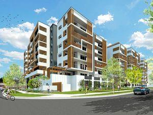 EXCLUSIVE: 'Gran Central' $63m retiree resort coming