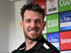 Swan has played his last game for Collingwood