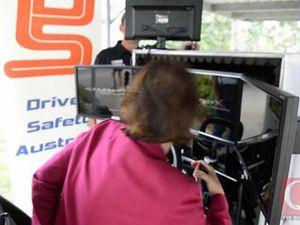 Road Safety Simulator