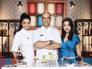 Zumbo's Just Desserts serves up magical dishes