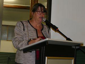 Meet the Candidates: Ursula Tunks