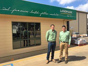 Mundubbera Landmark has new agent