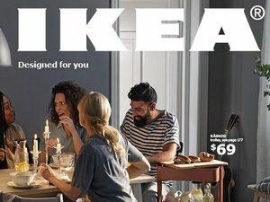 New IKEA catalogue dropped at Sunshine Coast homes