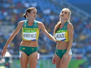 LETTER: Proud to be an Aussie during the Olympics