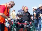 Billy carts take to streets of Wallangarra