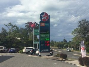 Top 11 spots to buy cheap fuel in Gladstone