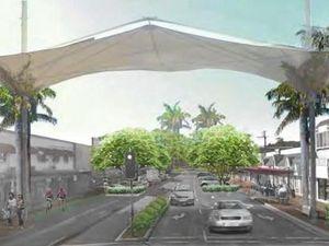 CBD Masterplan invests $1 million in shade sails