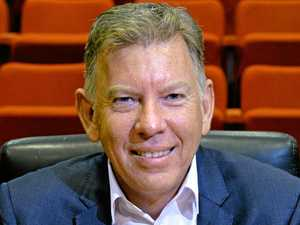 Wendt asks colleagues for support on mayoral remuneration