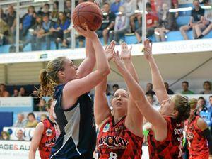 Mackay Meteorettes make defensive changes to gain grand final edge