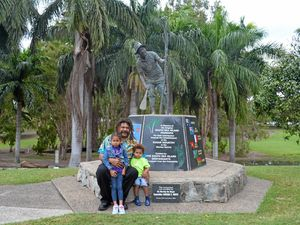Mackay South Sea Islanders celebrate national day of recognition