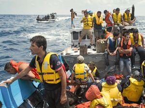 Chasing Asylum screening locally to rock the boat