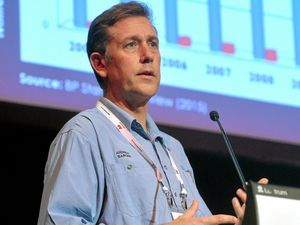 Mackay mining industry has competitive advantage