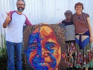 Rich Coast arts scene had roots in hippie movement