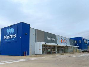 New retail superstore to rise from the ashes of Masters