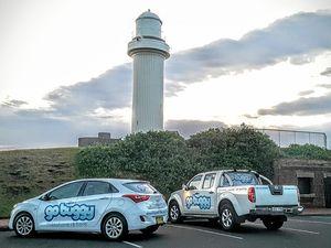 New rideshare service for Coffs Coast
