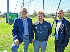 Lismore will be Australia's baseball capital: Major League 'guru'