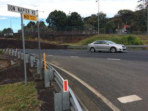 Woman killed in Sunshine Coast crash was wearing a seatbelt