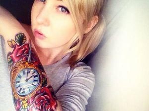 11 of Toowoomba's best tattoos