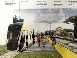 Rail plan a 'watershed' moment for Byron community