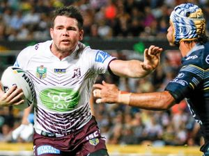 No grand exit for Lyon at Brookvale Oval