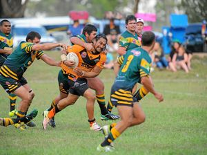 Tigers prepare to pounce in NDRL final