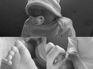 Courtney Stodden gets Reborn Doll
