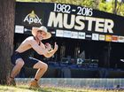 Gympie Music Muster Mitch Kuether