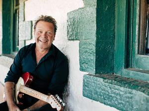 Troy Cassar-Daley announces extra concerts