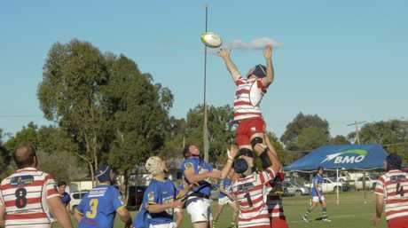 The Toowoomba Rangers B grade side will go up against Dalby in Gold Park.