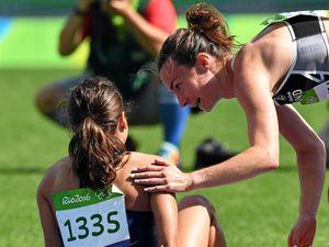 LETTER: Olympians deserve admiration